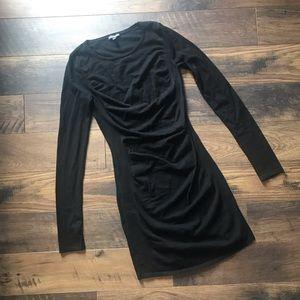 EUC Express Sweater Dress